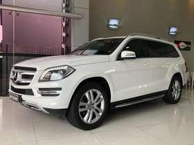 Mercedes GL 350 - gl 350 SPORT BLUETEC 3.0 CDI V6 4MATIC