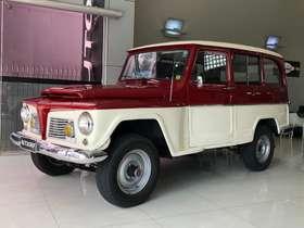 Ford RURAL - rural 4X4