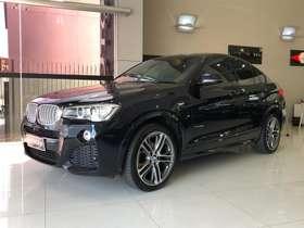 BMW X4 - x4 xDrive35i M SPORT 4X4 3.0 TB 24V