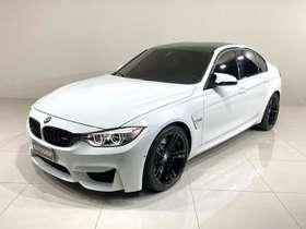BMW M3 - m3 SEDAN 3.0 24V AT