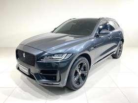 Jaguar F-PACE - f-pace R-SPORT AWD 3.0 S/C V6