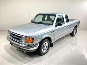 Ford RANGER CS - ranger cs STX 4X2 4.0 V6 12V