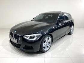 BMW 125I - 125i M SPORT 2.0 16V TB