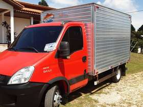 Iveco DAILY - daily DAILY BAU