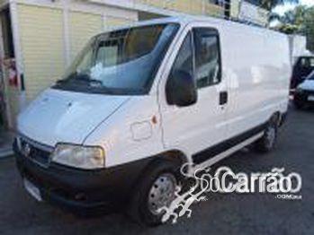 Fiat Cargo Curto 2.3 16V