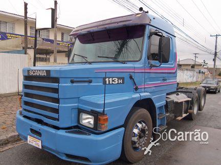 Scania 113 - T 113 360