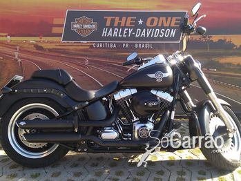 Harley Davidson SOFTAIL FAT BOY SPECIAL
