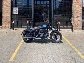 Harley Davidson SPORTSTER 1200 - sportster 1200 SPORTSTER 1200