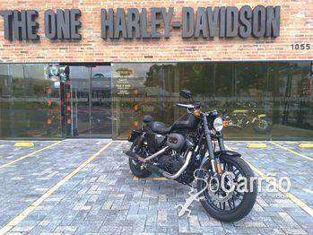 Harley Davidson SPORTSTER 1200 SPORTSTER XL