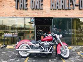 Harley Davidson SOFTAIL - softail SOFTAIL DELUXE