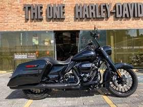 Harley Davidson ROAD KING - road king ROAD KING