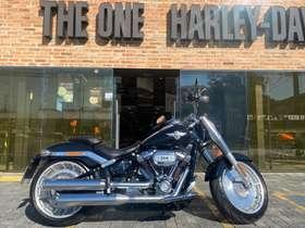 Harley Davidson FAT BOY - fat boy SOFTAIL FAT BOY