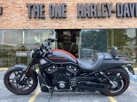 Harley Davidson NIGHT ROD SPECIAL - night rod special V-ROD NIGHT ROD