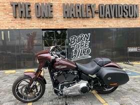 Harley Davidson SOFTAIL - softail SOFTAIL