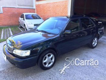 Toyota corolla XEi 1.8 16V AT