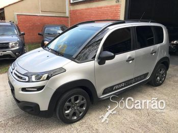 Citroen aircross LIVE 1.6 16V AT FLEXSTART