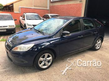 Ford focus SE 1.6 16V FLEXONE