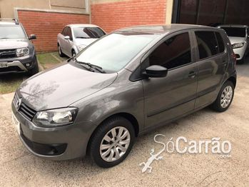 Volkswagen fox G2 1.6 8V IMOTION
