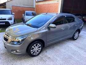 GM - Chevrolet COBALT - cobalt GRAPHITE 1.8 8V AT ECONOFLEX