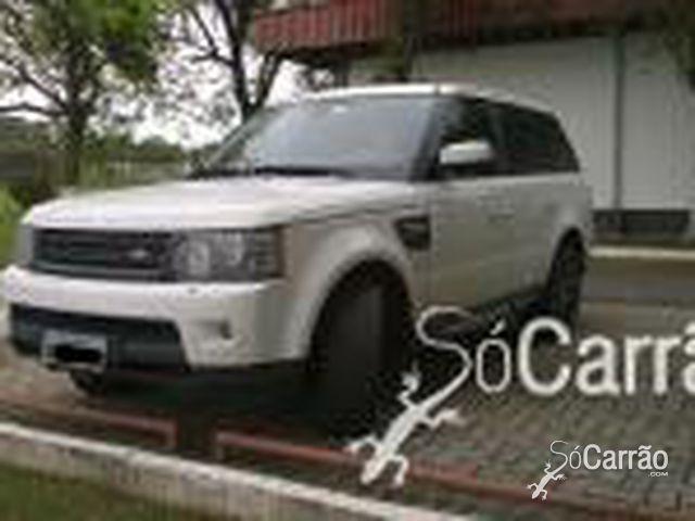 Land Rover Sport SE 3.0 4x4 TDV6/SDV6