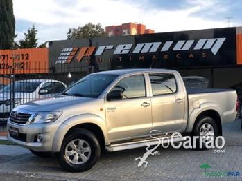 Toyota HILUX SRV 4X2 2.7