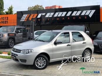 Fiat PALIO FIRE 4P