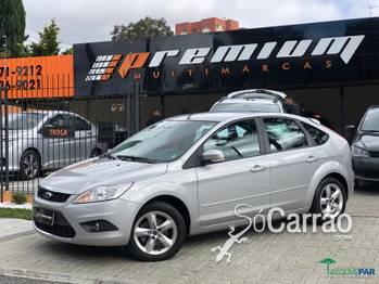 Ford FOCUS GLX