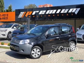 Fiat UNO VIVACE 1.0 EVO 4P
