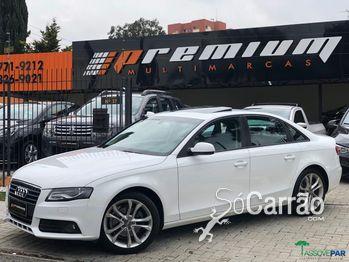 Audi A4 2.0 16V 4P FSI TB