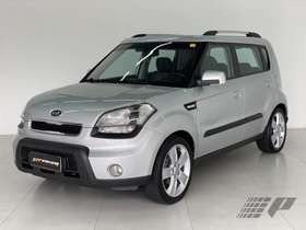 KIA SOUL - soul EX 1.6 16V AT