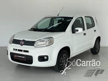 Fiat uno ATTRACTIVE 1.0 6V