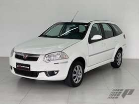 Fiat PALIO WEEKEND - palio weekend ATTRACTIVE 1.4 8V