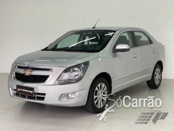 GM - Chevrolet cobalt GRAPHITE 1.8 8V ECONOFLEX