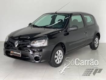Renault clio AUTHENTIQUE 1.0 16V