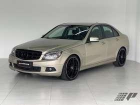 Mercedes C 180 - c 180 CLASSIC 1.8