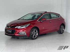 GM - Chevrolet CRUZE - cruze SPORT6 LTZ 1.4 TURBO AT