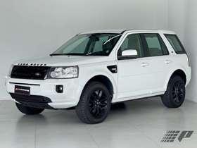 Land Rover FREELANDER 2 - freelander 2 SE 4X4 2.0 TB-Si4 AT