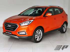 Hyundai IX35 - ix35 LAUNCHING EDITION 2.0 16V AT
