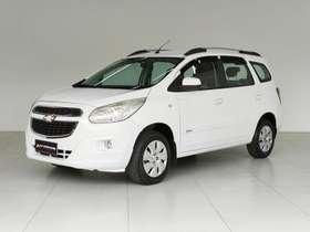 GM - Chevrolet SPIN - spin LT 1.8 8V ECO MT6
