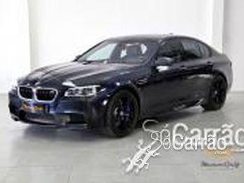 BMW 4.4 560cv Bi-Turbo