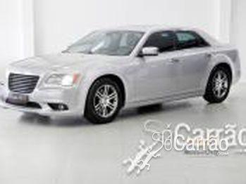 Chrysler 3.6 V6