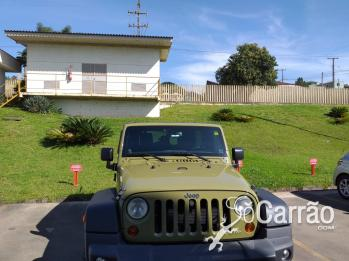 JEEP Unlimited Sport 3.6 V6 284cv