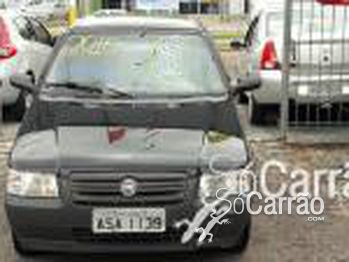 Fiat Mille Celeb. WAY ECON. 1.0 F.Flex