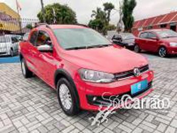 Volkswagen SAVEIRO CABINE DUPLA ROCK IN RIO