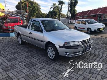 Volkswagen SAVEIRO SUPER SURF 1.8