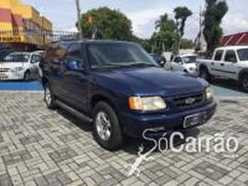 GM - Chevrolet BLAZER 4.3 V6