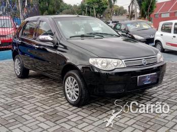 Fiat Palio 1.0 Celebr. ECONOMY F.Flex 8V