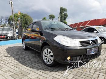 Renault SYMBOL PRIVILEGE 1.6 16V 4P