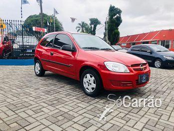 GM - Chevrolet CELTA LIFE 1.0 2P