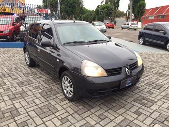 Renault clio hatch CLIO EXPRESSION 1.6